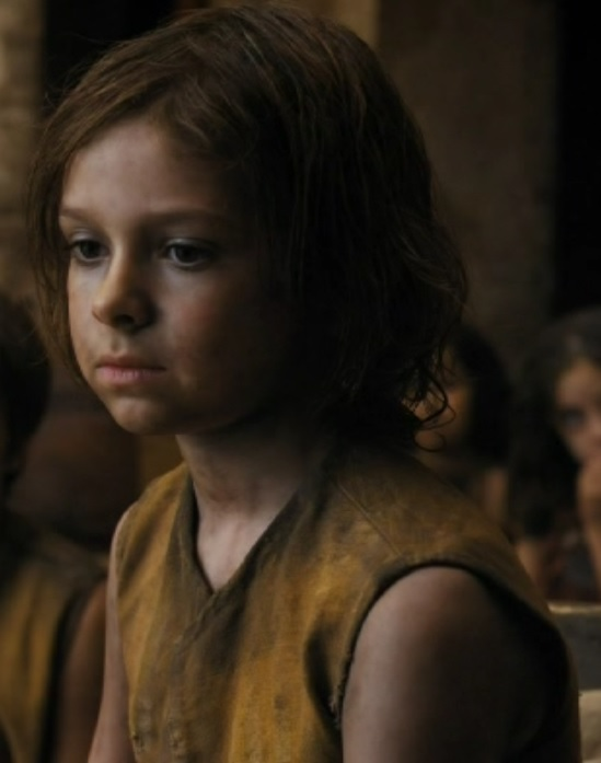 Orphan Of Kos By Sunnyclockwork: Game Of Thrones Wiki