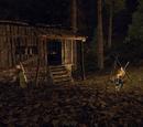 Obóz druida Runaka