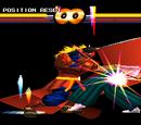 Garuda's Meteor Combos