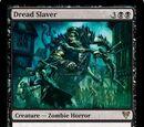 Dread Slaver