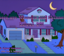 Skinner House quests
