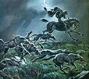 Gwyn the Hunter