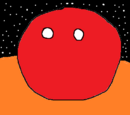 Marsball