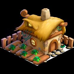 Dragon City Buildings Limit