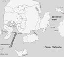 Enetrel SP/Мировая карта