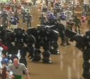 Hero's Duty Troops