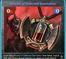 Amulet of Deferred Damnation