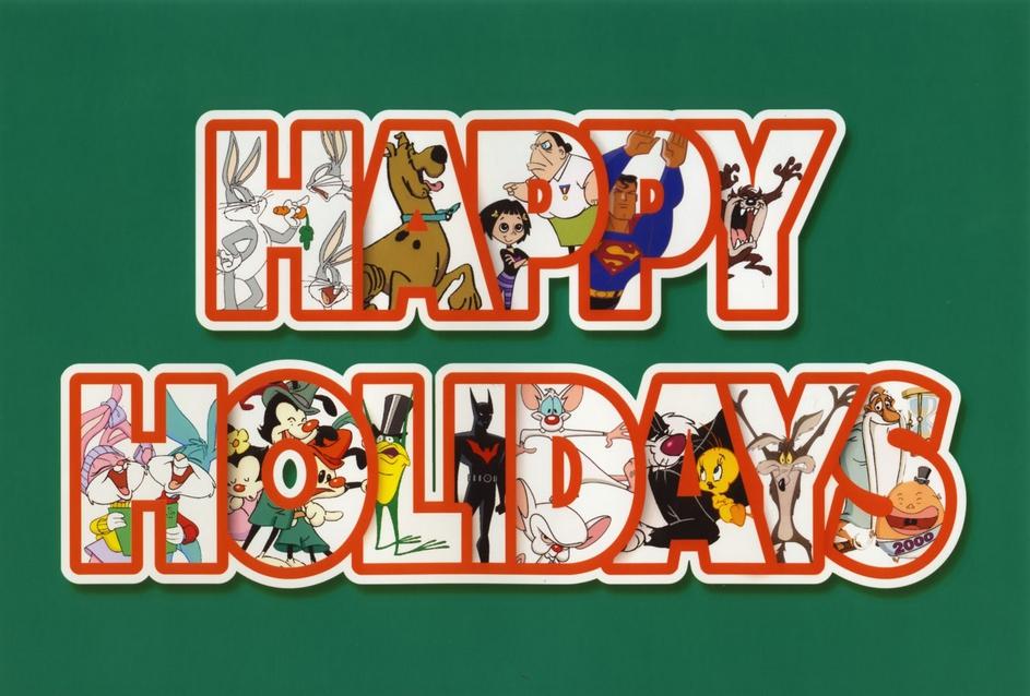 Scooby Doo Christmas Carol