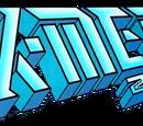 X-Men 2099 Vol 1