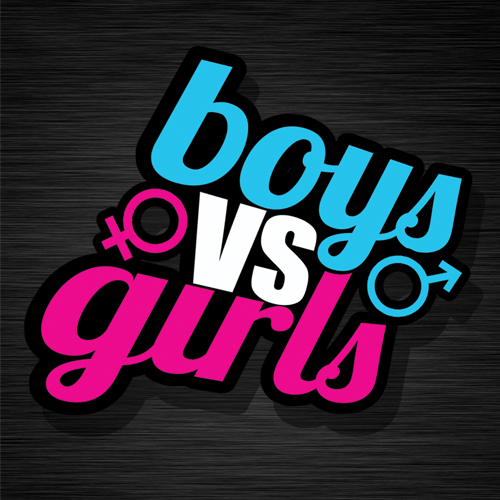Fun Boys Vs Girls Games : Girls v.s Boys War Prank - Event central Wiki