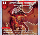 Infernus the Immolator