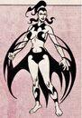 Nekra Sinclair (Earth-616) from Official Handbook of the Marvel Universe Vol 2 9.jpg