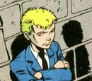 Max Meer (Earth-616)