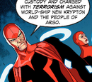 Beh-Osk (Smallville)