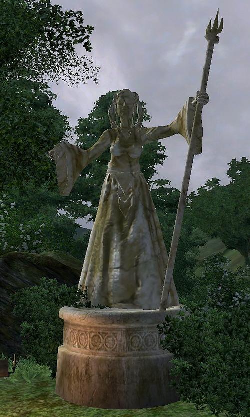 Vaermina - Elder Scrolls - Wikia