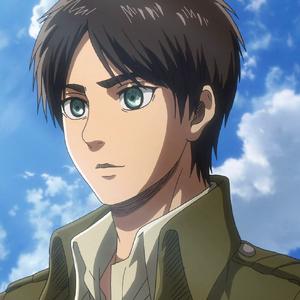 Shingeki no Kyojin. 300px-Eren_Jaeger_-_Anime