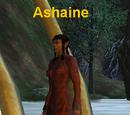 Ashaine