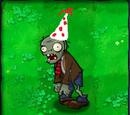 Cone zombie