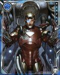 Extremis Iron Man