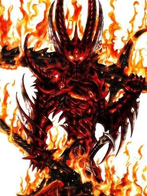 Inocente criatura de dios - 3 3