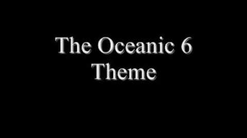 LOST - The Oceanic 6 Theme