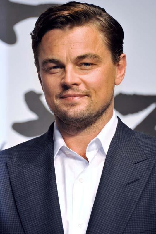 Image - Leonardo-DiCaprio-en-2013 portrait w858.jpg ... Leonardo Dicaprio