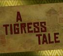 Un cuento de Tigresa