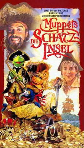 Muppets Treasure Island Full Movie English