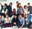 Seigaku 6th