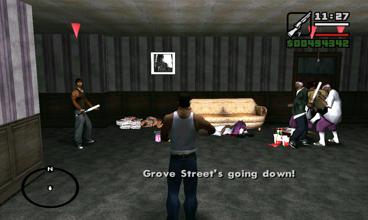 Image - Crack den.png - GTA Wiki, the Grand Theft Auto Wiki - GTA IV, San Andreas, Vice City ...