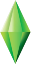 The Sims 2 Plumbob.png