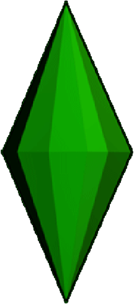 Image The Sims 1 Plumbob Png The Sims Wiki
