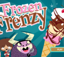 Frozen Frenzy