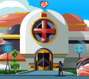 Specific Hospital