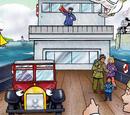 Caroline's Cruise