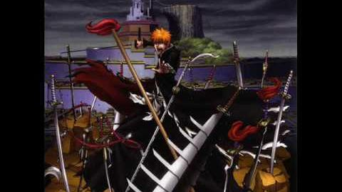 Bleach Fade to Black OST - Track 16 - Fade to Black B03