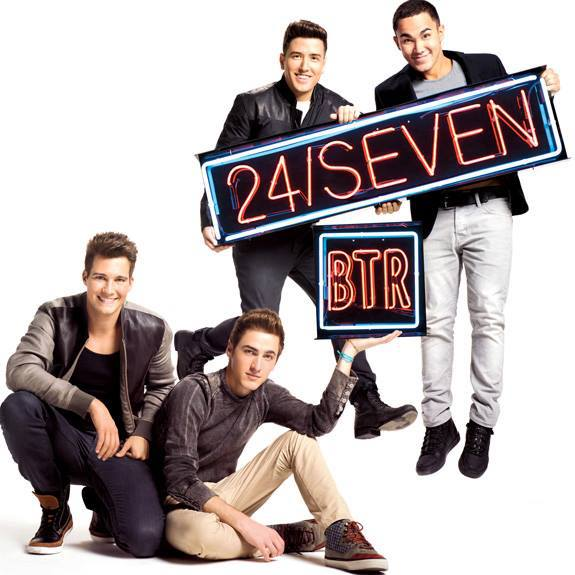 big time rush 24 seven mp3 download free