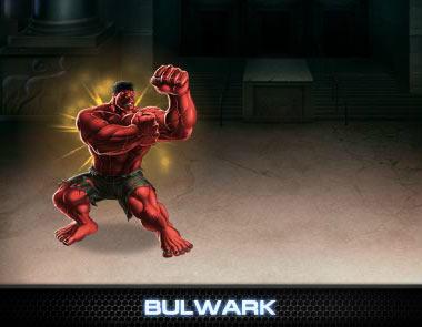 Image - Red Hulk Level 6 Ability.jpg - Marvel: Avengers ...
