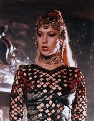 Excalibur 1981 Film Quondam Et Futurus