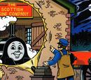 The Scottish Engine Company
