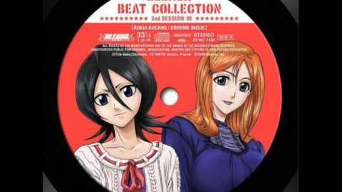 Bleach Beat Collection - Orihime - La La La