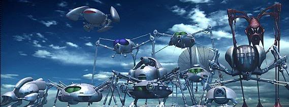 war of the worlds video game wiki