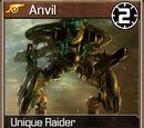 Anvil, Lv2