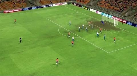 Football Manager 2013/Videos