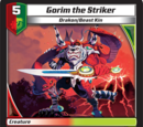 Gorim the Striker