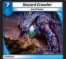 Hazard Crawler