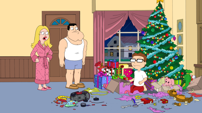 Minstrel Krampus - Christmas Specials Wiki