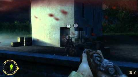 Brothers in Arms Road to Hill 30 - Los antiaereos (CAPITULO 3) español