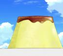 Pudding Camel