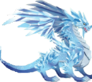 Ice Dragons
